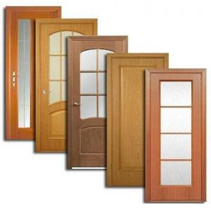 Двери, дверные блоки Кукмора