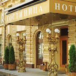 Гостиницы Кукмора