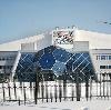 Спортивные комплексы в Кукморе