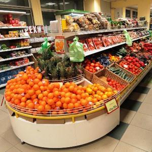 Супермаркеты Кукмора