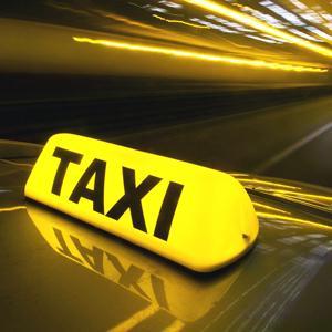 Такси Кукмора