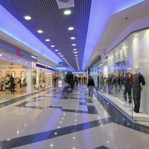 Торговые центры Кукмора