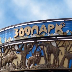 Зоопарки Кукмора
