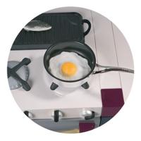 Ресторан Тисс - иконка «кухня» в Кукморе